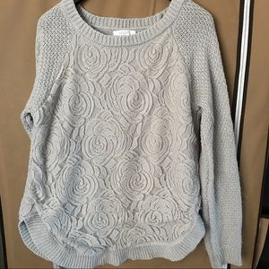 Delia's Knitted sweater